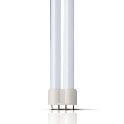phillips PL-L 18 watt uva lamp