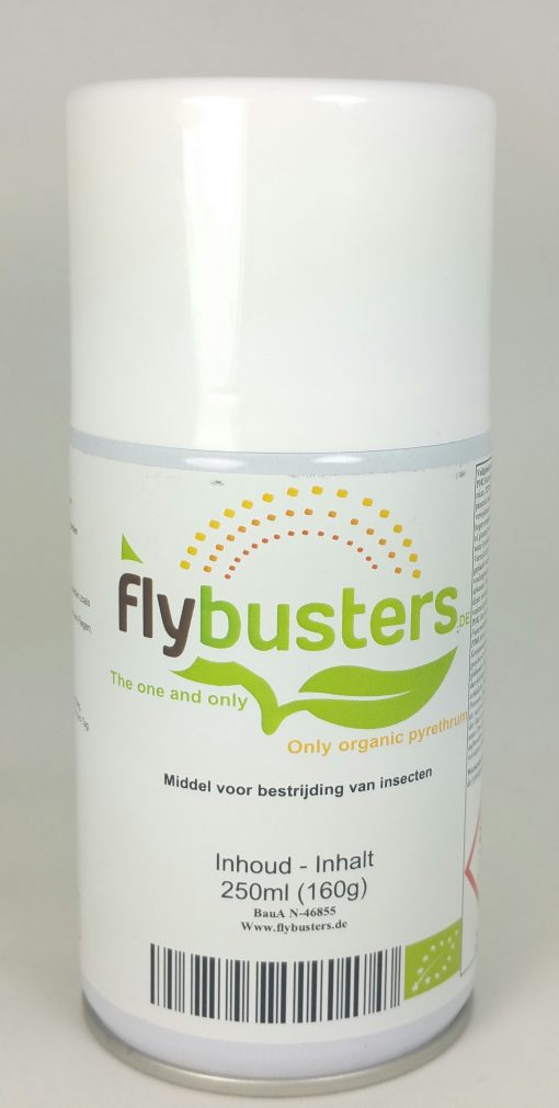 Flybusters navulling